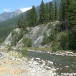 Wild Horse Creek- Canada's Forgotten Gold Rush