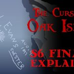 The Curse of Oak Island: Season 6 Finale- Lost and Founding