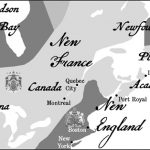 The Nine Years' War in Canada- 1688: Setting