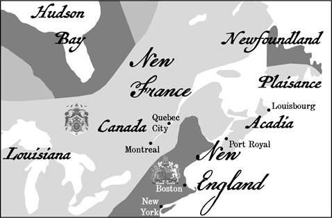 New-France