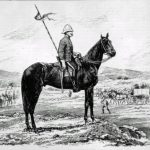 Introduction to 'The Riders of the Plains'