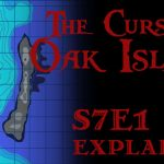 The Curse of Oak Island: Season 7, Episode 1- The Torch is Passed