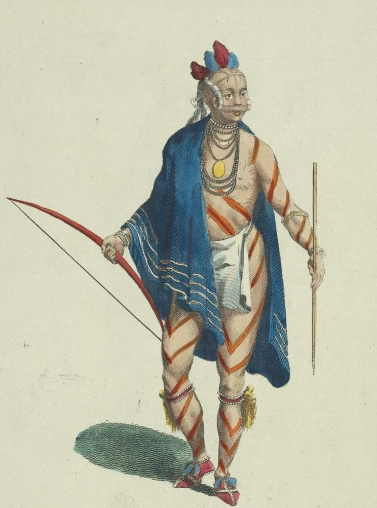 Ottawa-Indian