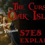 The Curse of Oak Island- Season 7, Episode 8: Triptych