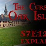 The Curse of Oak Island- Season 7, Episode 12: Fortified
