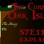The Curse of Oak Island- Season 7, Episode 11: The Eye of the Storm