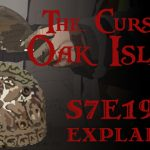 The Curse of Oak Island- Season 7, Episode 19: Lords of the Ring