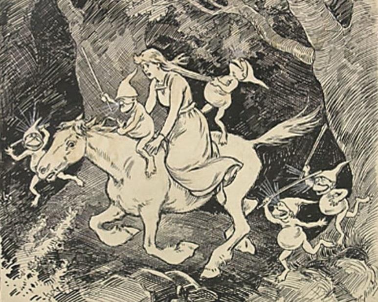 goblins-and-bride