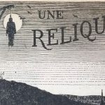 'Une Relique: La Corriveau' by Louis-Honore Frechette (English Translation)