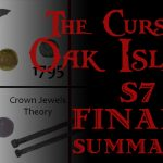 The Curse of Oak Island- Season 7 Finale: Timeline